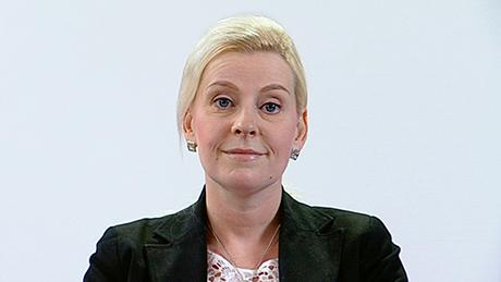 Mari Kaunistola