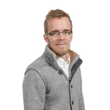 Jarmo Humalajoki