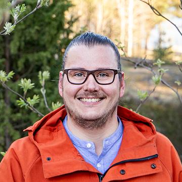 Christoffer Hällfors