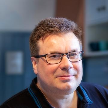 Niclas Sjöskog