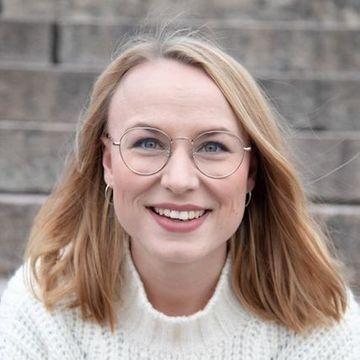 Stina Wahlsten