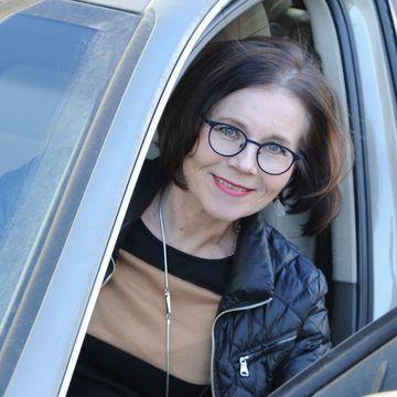 Paula Aikio-Tallgren