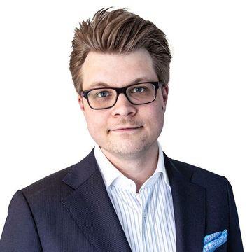 Miikka-Markus Leskinen