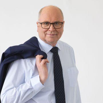 Eero Heinäluoma