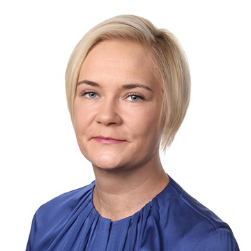 Image of Mari Rantanen