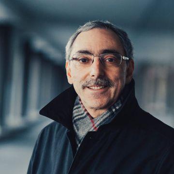Image of Ben Zyskowicz
