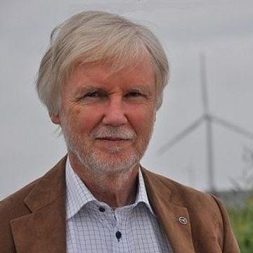 Image of Erkki Tuomioja