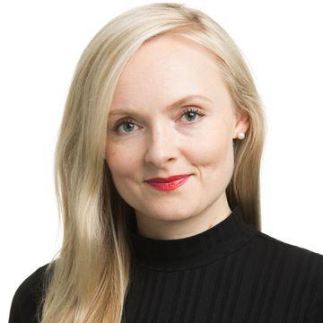 Image of Maria Ohisalo