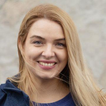 Image of Mai Kivelä