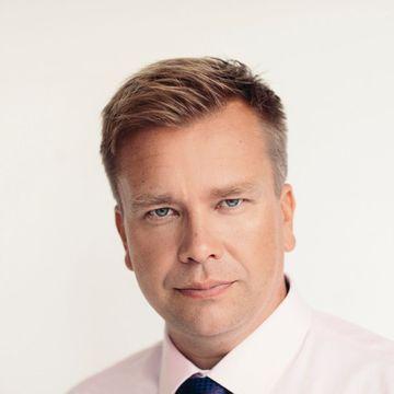 Image of Antti Kaikkonen