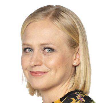 Image of Elina Lepomäki