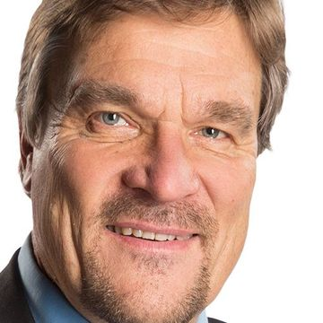 Image of Kimmo Kiljunen