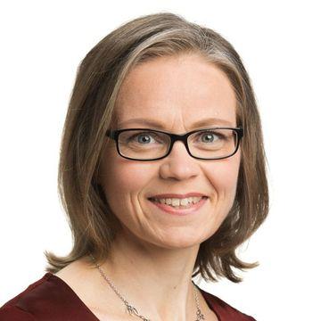 Image of Tiina Elo