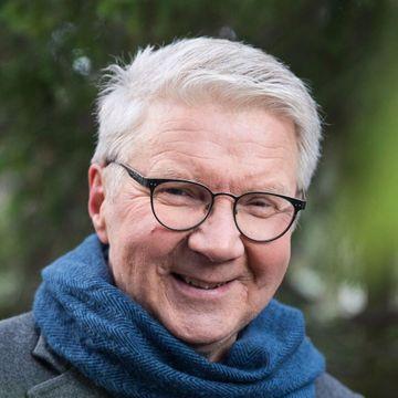 Image of Pirkka-Pekka Petelius