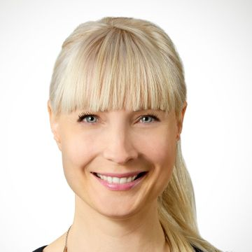 Image of Laura Huhtasaari