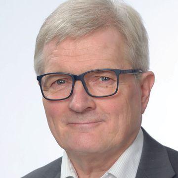 Image of Johannes Koskinen