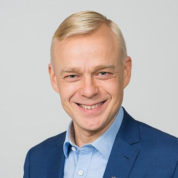 Image of Timo Heinonen