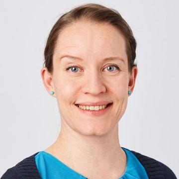 Image of Mirka Soinikoski