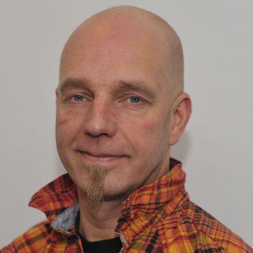 Image of Kristian Sheikki Laakso
