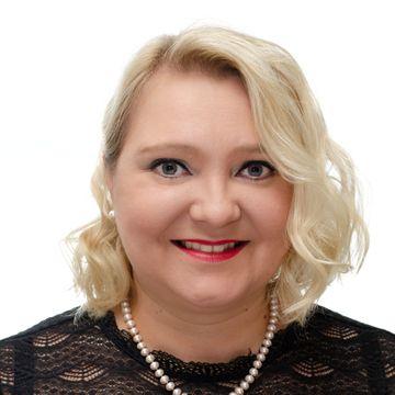 Image of Suna Kymäläinen