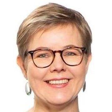 Image of Krista Mikkonen
