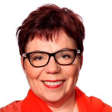 Image of Merja Mäkisalo-Ropponen