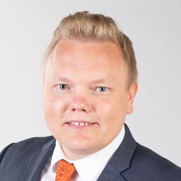 Image of Antti Kurvinen