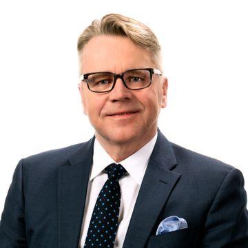 Image of Peter Östman