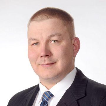 Image of Juha Mäenpää