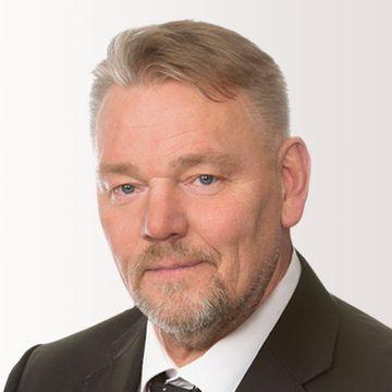 Image of Jukka Mäkynen