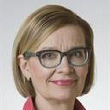 Image of Paula Risikko