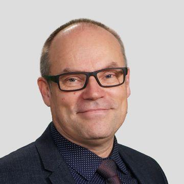 Image of Mikko Kinnunen
