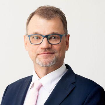 Image of Juha Sipilä