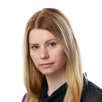 Image of Jenna Simula