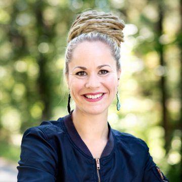 Image of Hanna Sarkkinen