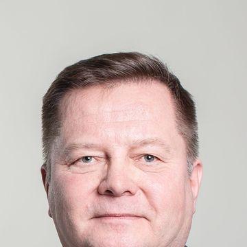 Image of Markus Mustajärvi