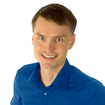 Image of Heikki Autto