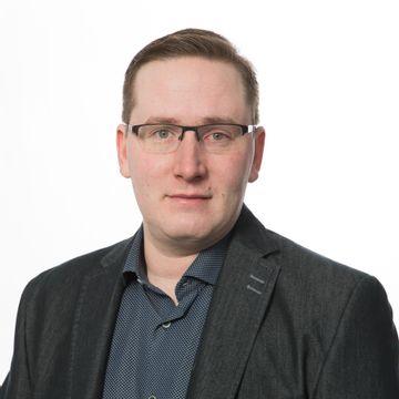 Image of Antti Heikkilä