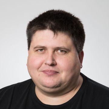 Image of Mikko Kaunisto