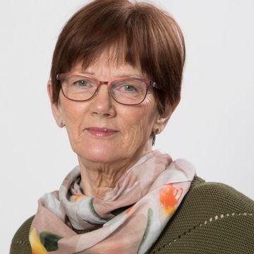 Image of Aila Hänninen