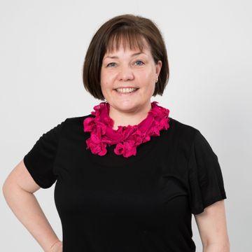 Image of Katja Leino-Murtojärvi