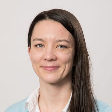 Image of Aino Tammi