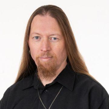 Image of Jukka Lintukangas