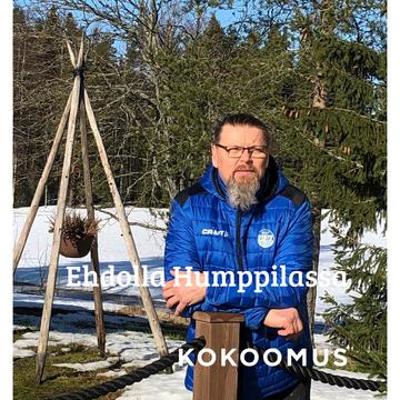 Image of Vesa-Pekka Hirvioja