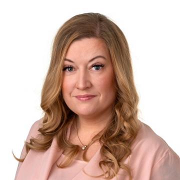 Image of Tanja Leinonen