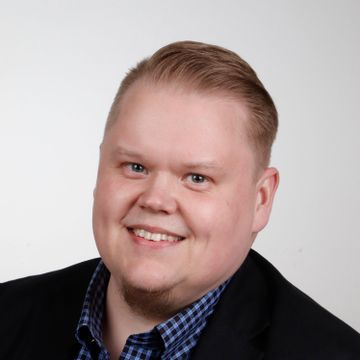 Image of Jussi Tolonen