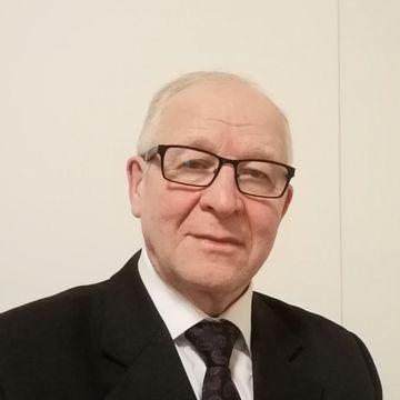 Image of Pertti Heikkinen
