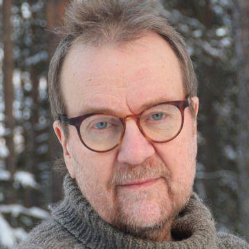 Image of Juha Hankkila