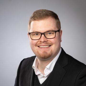 Image of Jussi Kukkola