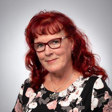 Image of Tuija Linna-Pirinen